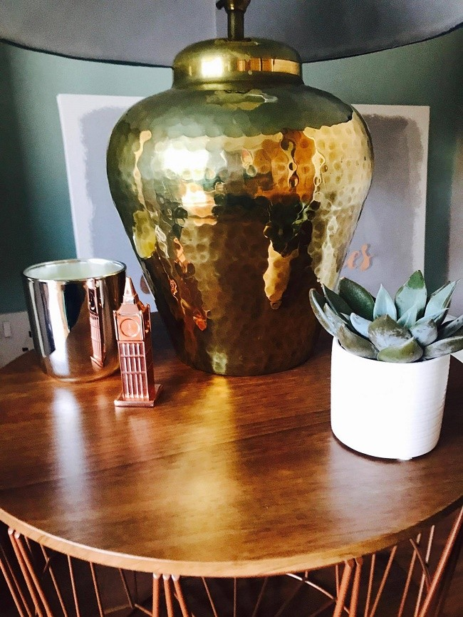 bbed-blog-review-of-aldi-copper-wired-tables